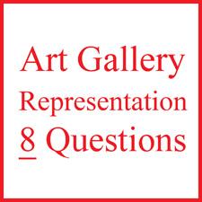 ART GALLERY 225 REPRESENTATION