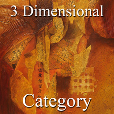 Open Art Exhibition – 3 Dimensional Category post image