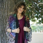 Artist Carol Roullard Launches Art Clothing Line