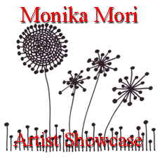 Monika Mori - Artist Showcase Feature