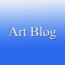 Art Blog for Professional Artists post image