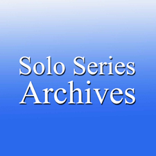 SOLO SERIES ARCHIVES