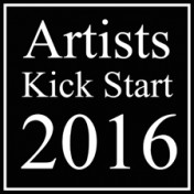 10 Great Ways for Artists to Start 2016!