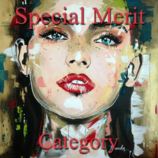All Women Art Exhibit – Special Merit Category post image