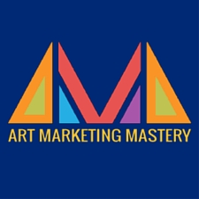 Art Marketing Mastery Logo JMath