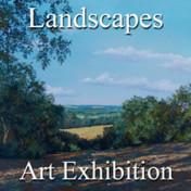 """Landscapes"" 2016 Art Exhibition – YouTube Video"