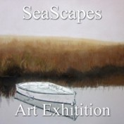 """SeaScapes"" Art Exhibition – YouTube Video"