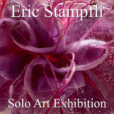 Eric Stampfli – Solo Art Exhibition post image