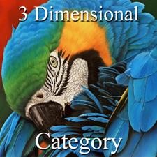 3D Category - OA - 4 x 4 Duke-J (1) Img #2  Preening