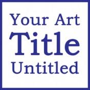 Should an Artist Title Their Artworks?