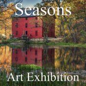 """""""Seasons"""" Art Exhibition – September 2016"""
