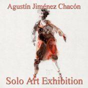 Agustín Jiménez Chacón – Solo Art Series – #13 Artist