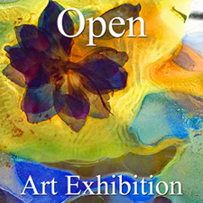 """Open"" 2016 Art Exhibition – YouTube Video post image"