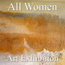 """All Women"" Art Exhibition – January 2017 post image"