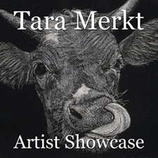 Tara Merkt - The Artist Showcase Feature