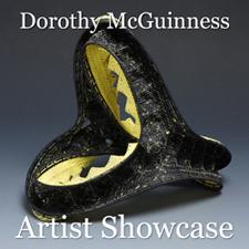 Dorothy McGuinness - Artist Showcase