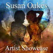 Susan Oakes – Artist Showcase