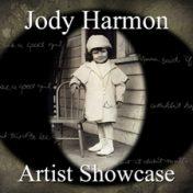 Jody Harmon – Artist Showcase