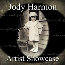 Jody Harmon – Artist Showcase post image