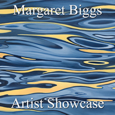 Margaret Biggs - Artist Showcase Feature