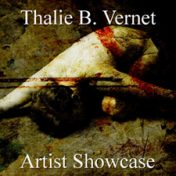 Thalie B. Vernet – Artist Showcase