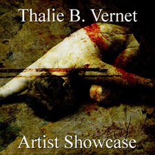 Thalie B. Vernet – Artist Showcase post image