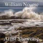 William Nourse – Artist Showcase
