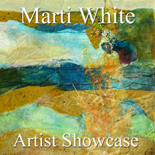Marti White – Artist Showcase post image