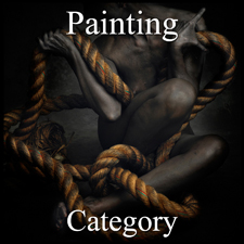 Figurative Art Exhibition – Painting Category post image