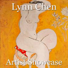 Lynn Chen – Artist Showcase post image