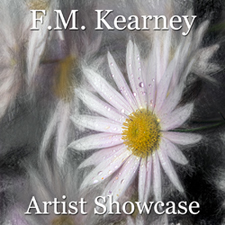 F.M. Kearney – Artist Showcase Feature