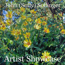John (Solly) Sollinger – Artist Showcase post image