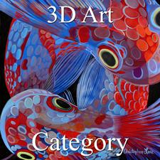 Open Art Exhibition – 3D Art Category post image