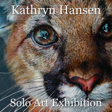 Kathryn Hansen - Solo Art Exhibition