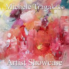 Michele Tragakiss - Artist Showcase Feature