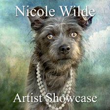 Nicole Wilde - Artist Showcase Feature