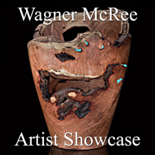 Wagner McRee - Artist Showcase Feature
