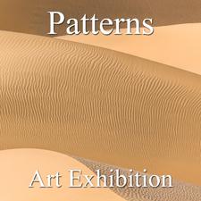 """Patterns"" Art Exhibition – December 2017 post image"