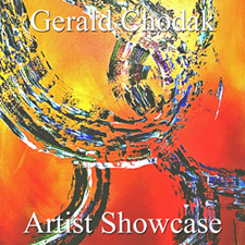 Gerald Chodak - Artist Showcase Feature