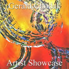 Gerald Chodak - Artist Showcase Feature