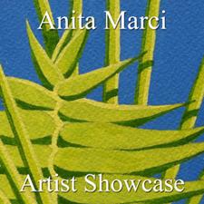 Anita Marci - The Artist Showcase Feature