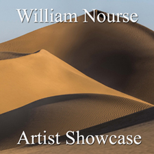 William Nourse - Artist Showcase Feature