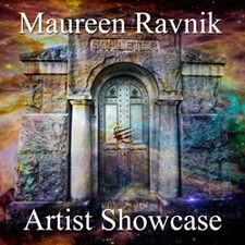 Maureen Ravnik - Artist Showcase Feature