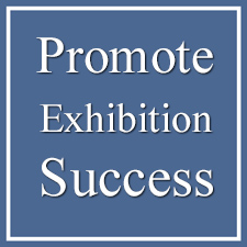 How to Promote Your Art Exhibition Success