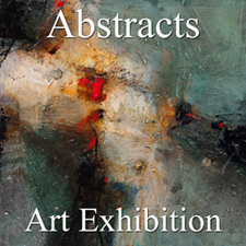 """""""Abstracts"""" Art Exhibition – March 2018 post image"""