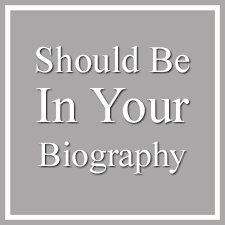What to Include in Your Artist Biography