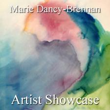 Marie Dancy-Brennan - Artist Showcase