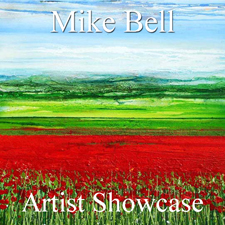Mike Bell - The Artist Showcase Feature