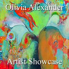 Olivia Alexander - Artist Showcase