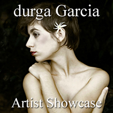 durga Garcia - Artist Showcase Feature